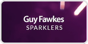 Guy Fawkes Sparklers