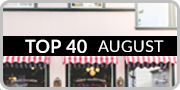 August Top 40 Production Music