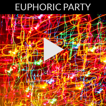 Euphoric Party Production Music